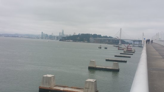 Bay Bridge Trail Oakland Ca Top Tips Before You Go
