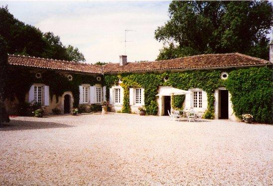 Cognac La Grange du Bois