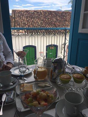 Casa Turquesa - Maison D'Hotes: photo0.jpg