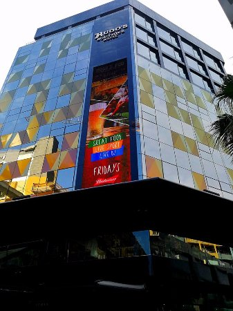 Hugos hotel picture of paceville saint julian 39 s for Hugo s boutique hotel