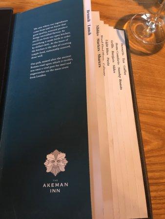 The Akeman Inn: photo0.jpg