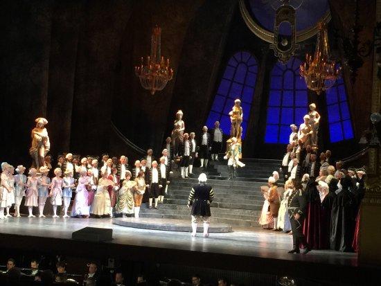Budapest Operetta Theatre: photo0.jpg
