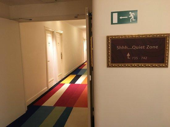 Saint-Josse-ten-Noode, Belgium: Crowne Plaza Hotel Brussels - Le Palace