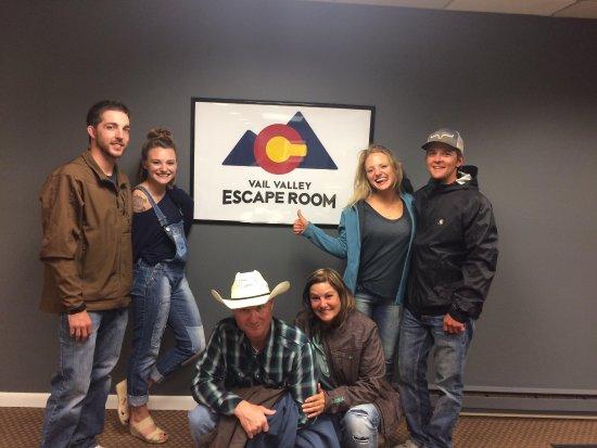 写真Vail Valley Escape Room枚