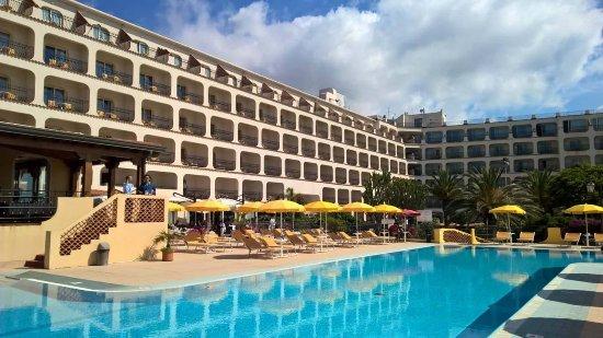 Picture of hilton giardini naxos giardini - Hilton hotel giardini naxos ...