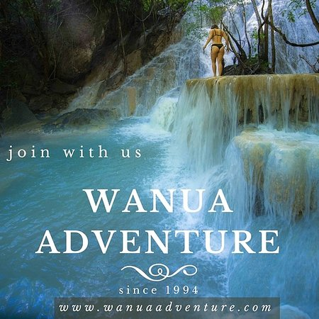Wanua Adventure