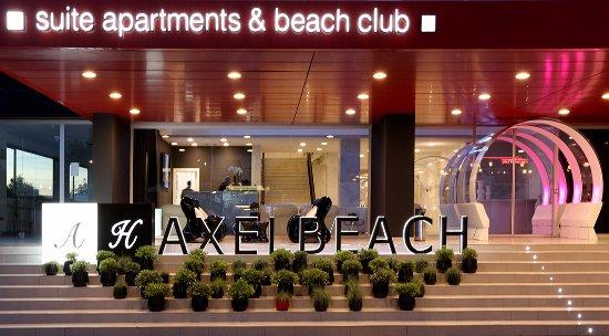 AxelBeach Ibiza