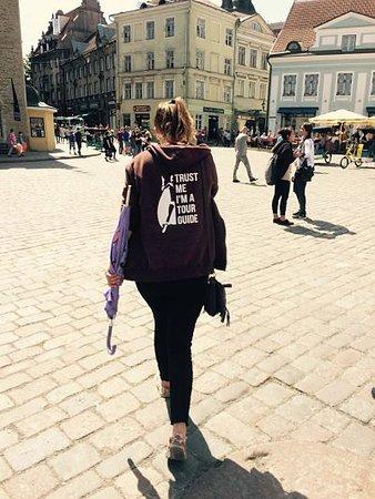 Tallinn by Foot