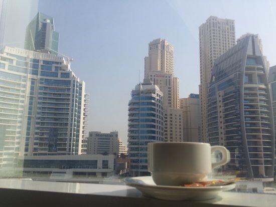 Pearl Marina Hotel Apartments: 20170519_082441_large.jpg