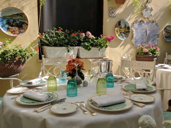 L Antica Trattoria Sorrento Restaurant Reviews Photos