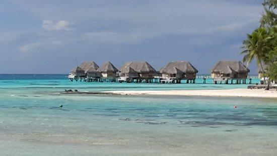 Tikehau Pearl Beach Resort Photo