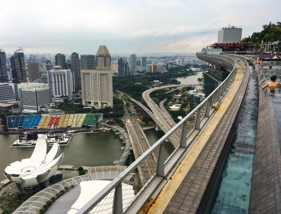 Marina Bay Sands, 'EXCELLENT!' - 2018 Prices & Hotel