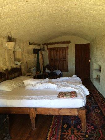 Urgup Evi Cave Hotel: photo0.jpg