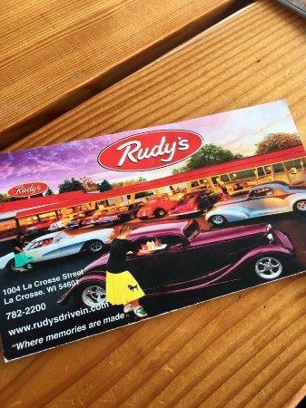 Rudy's Drive In Restaurant: photo0.jpg