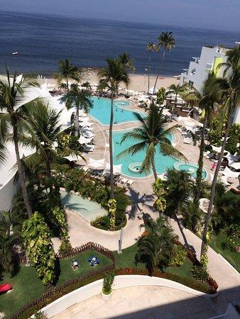 Hilton Puerto Vallarta Resort Resmi