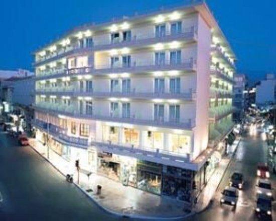 Kydon, The Heart City Hotel: photo3.jpg