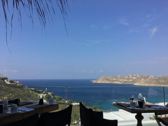 Myconian Villa Collection Hotel