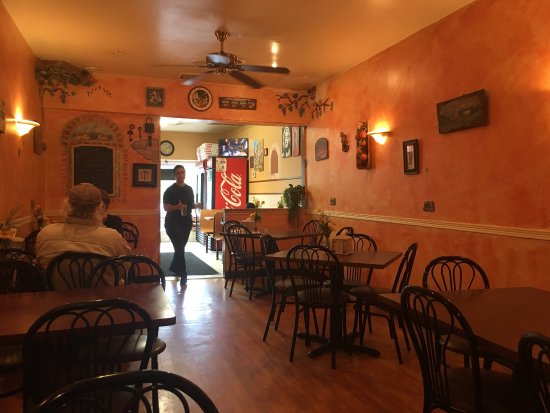 Terra Nova Italian Restaurant Nj
