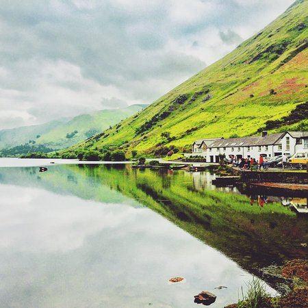 Talyllyn, UK: photo0.jpg