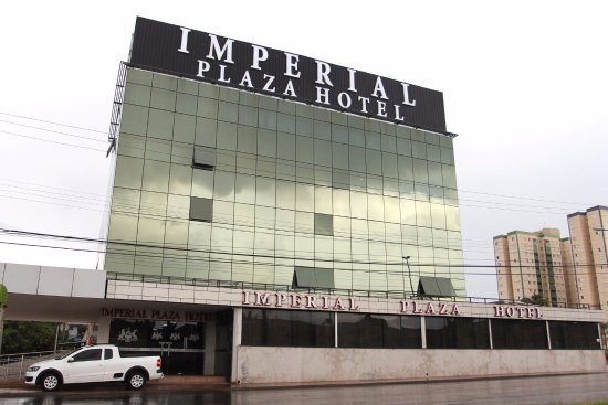 Imperial Plaza Hotel