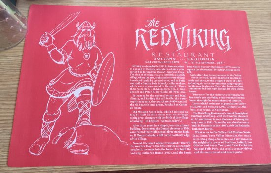 Red Viking Restaurant: photo2.jpg