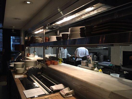 Kitchen Table Toronto Spadina