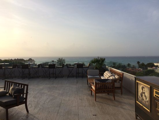 Thompson Playa Del Carmen Updated 2018 Prices Amp Hotel