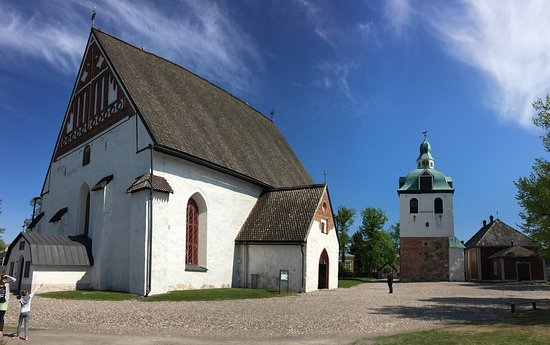 Cathedral of Porvoo