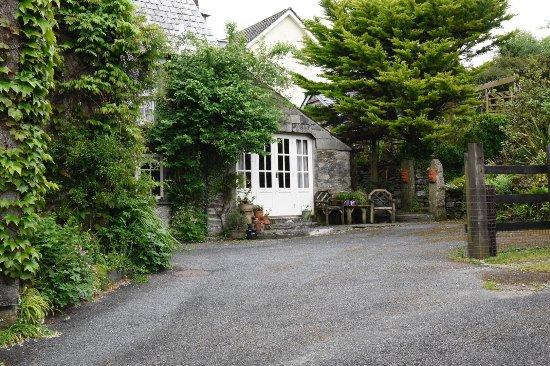 Culloden Farmhouse: photo0.jpg