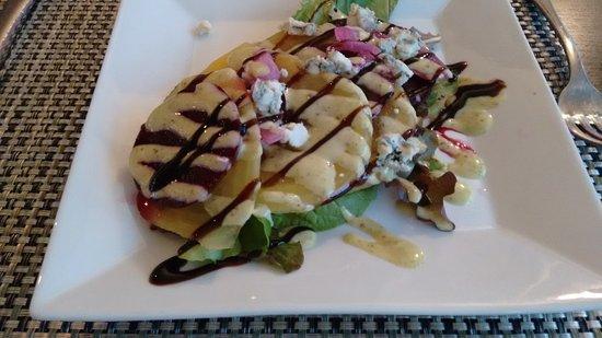 Lahaska, PA: Artisan Beet Salad