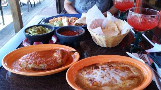 Mi Casa mexican restaurant: 20170526_150254_large.jpg
