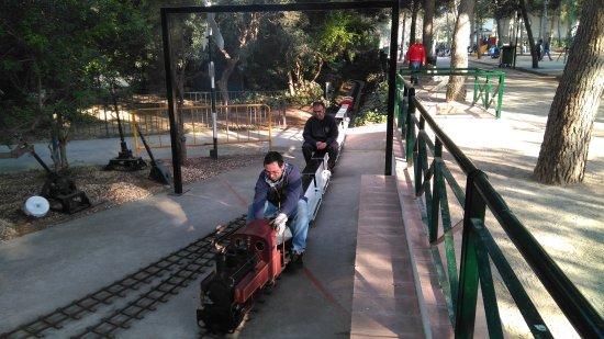 Ferrocarril Camp de Turia