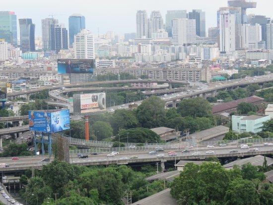 Bangkok Hotels | Official Site - Baiyoke Sky Hotel Bangkok