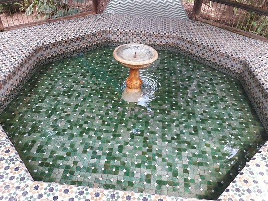Dar Si Said Museum: Musée des Arts marocains (Dar Si Saïd)