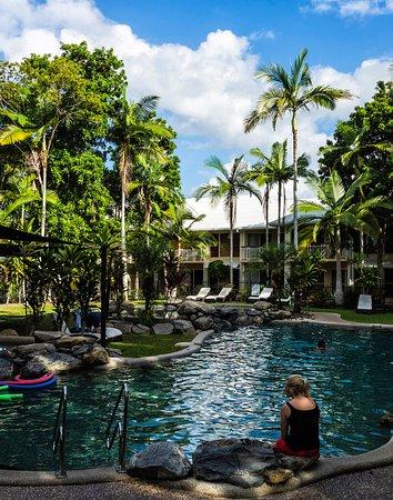 Paradise Links Resort Port Douglas Photo