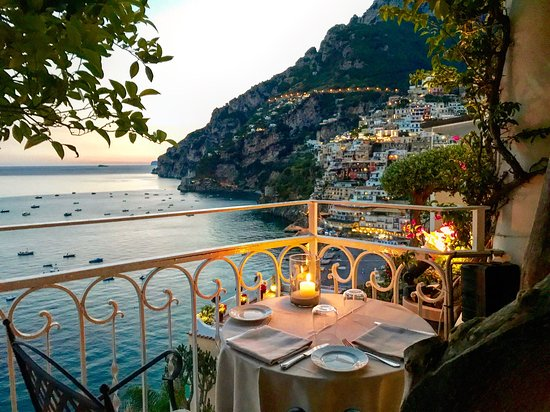 photo1.jpg - Picture of Terrazza Cele, Positano - TripAdvisor