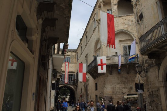 Corso Federico II Di Svevia