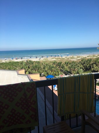 DoubleTree by Hilton Hotel Cocoa Beach Oceanfront: photo5.jpg