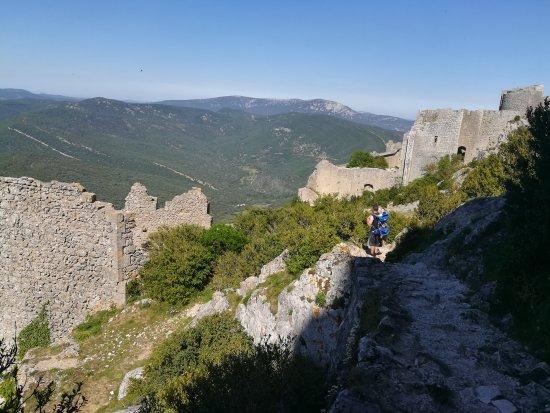 Château de Peyrepertuse : IMG_20170525_170328_large.jpg