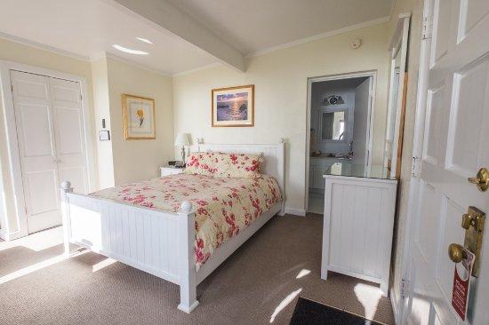 Albion, Californien: Bay View Room