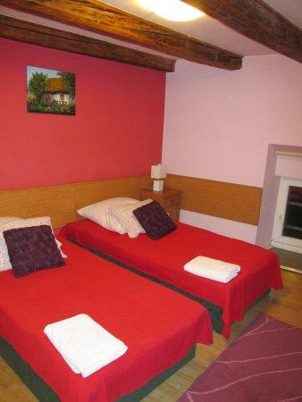 Unikat Guests Rooms: Room No.24