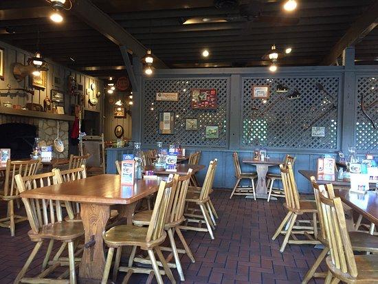 Er Barrel Grove City Menu Prices Restaurant Reviews Tripadvisor