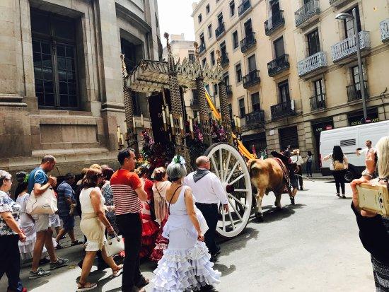 photo8.jpg - Photo de SANDEMANs NEW Europe - Barcelona ...
