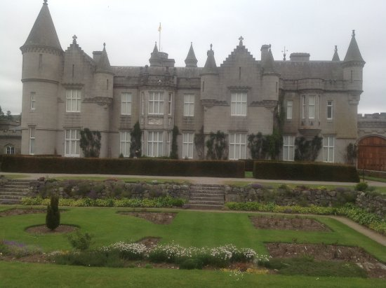 Balmoral Castle 사진