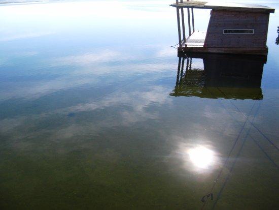 Laguna Garzon Lodge Resmi