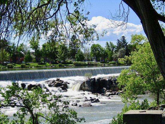 Idaho Falls, Αϊντάχο: View