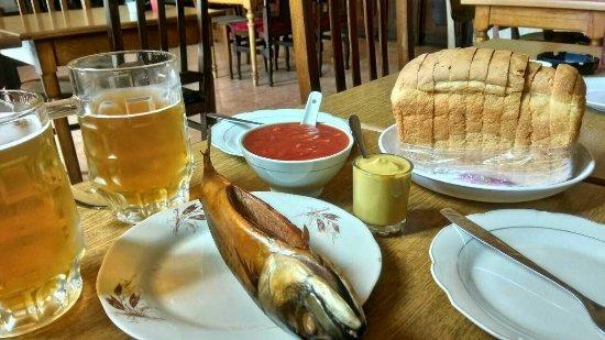 Batumi Brewery Batumuri