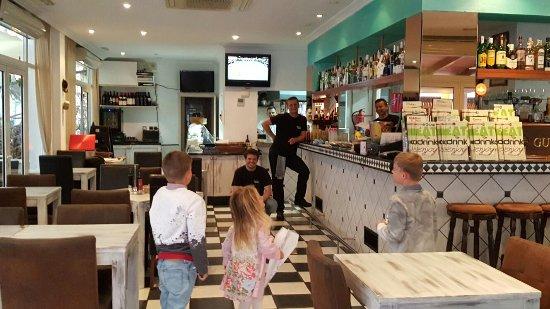 Smith S Cafe Bar Restaurant Alcudia