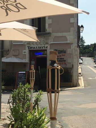 Saint-Savin, فرنسا: De Balman DB