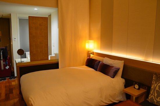 Room Picture Of Mitsui Garden Hotel Osaka Premier Osaka Tripadvisor